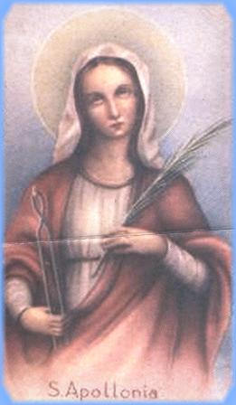 Santa Apollonia