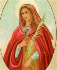 Santa Apollonia ANTLO