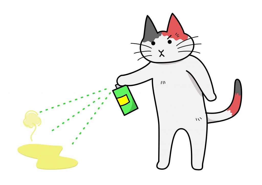 Image Result For How To Get The Cat Urine Smell Out Of Carpet