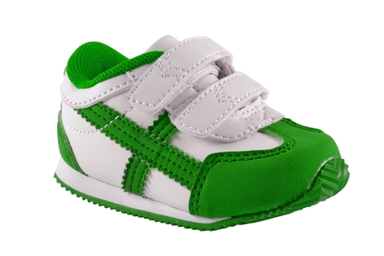 Jak vybrat správnou dětskou obuv?