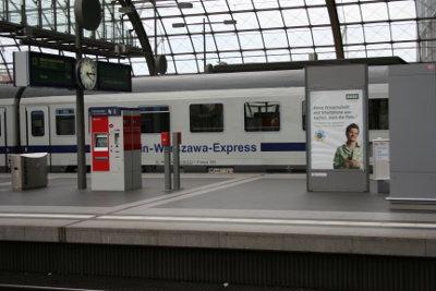 Chcete levně po Evropě cestovat vlakem? Zkuste to s jízdenkou InterRail