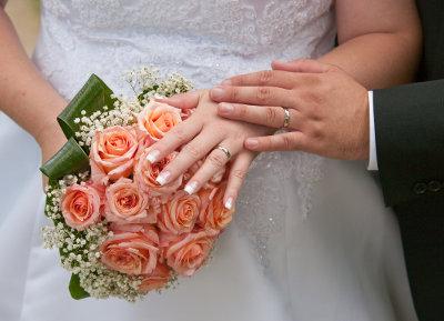 Jak se zařizuje svatba?