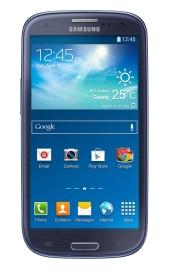 Jaký vánoční dárek pro muže – co třeba chytrý telefon Samsung Galaxy S III v nové verzi