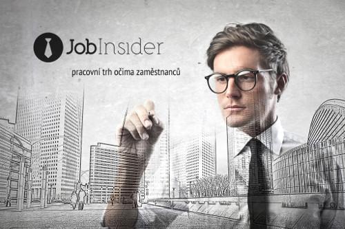 Jak si najít dobrou práci?