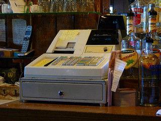 Co je registrační pokladna?