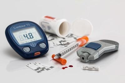 Měřiče cukru v krvi