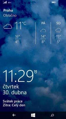 Print Screen Windows Phone