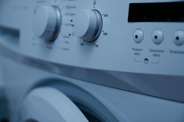 Jak vyčistit pračku?