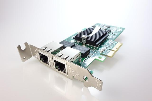Jak zjistit MAC adresu síťové karty?