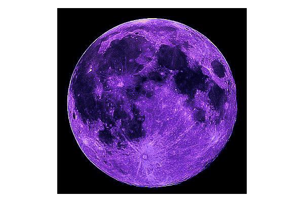 Co je to modrý měsíc a jaké tajemno je s ním spojeno?