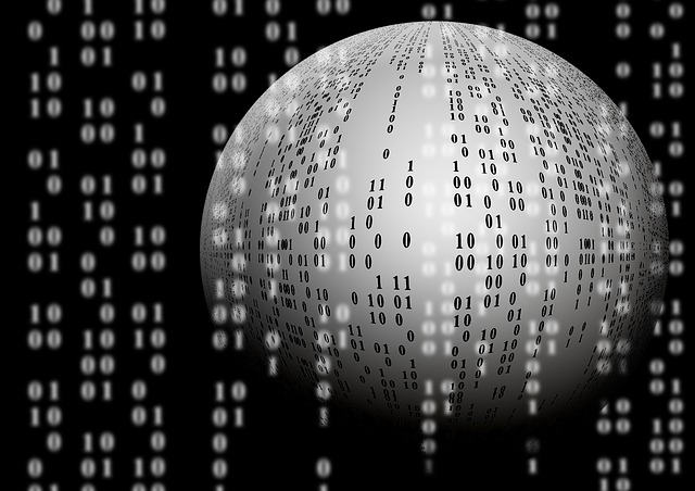 Jak poslat velký objem dat?