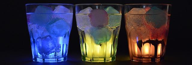 Jak rychle ochladit nápoj?