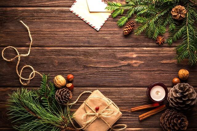 Tipy na Vánoční dárky pro rok 2017