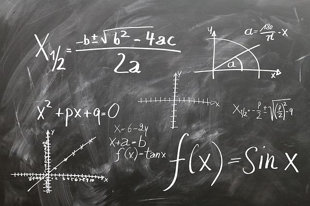 Co to je a jak se počítá trojčlenka?