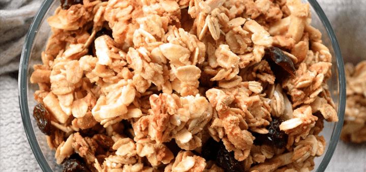 10 Mitos Acerca de la Iglesia Orgánica – Mito 7: La Iglesia Orgánica se trata de comer granola y huevos libres de colesterol