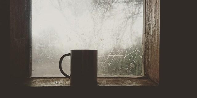 Kubek herbaty