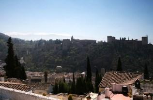 Hiszpania, Andaluzja