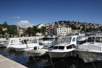 Hvar – luksus na wyspie