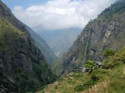 Górskie wioski