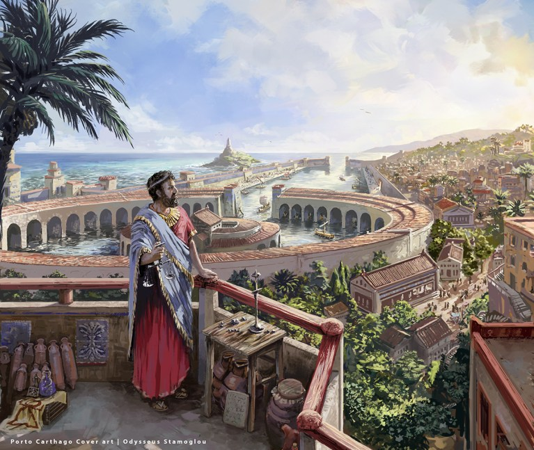 Porto-Carthago_Cover