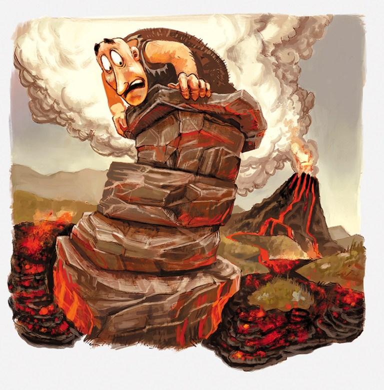 lava-flow-illustration