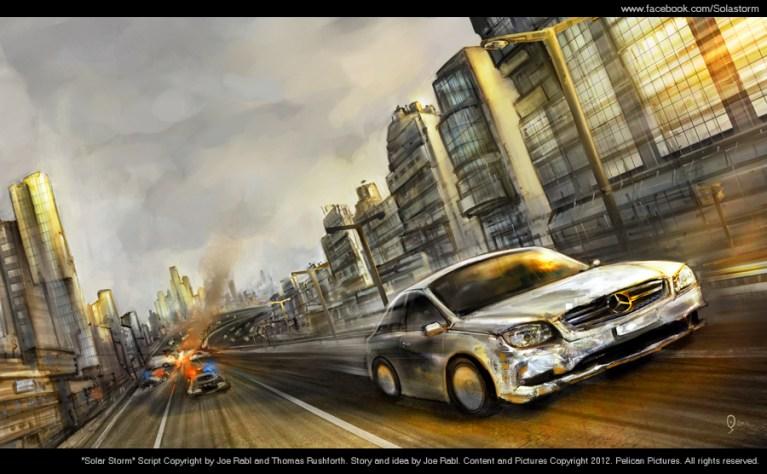 solar-storm---car-chase