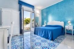 Odysseus Hotel Lipari | Camera standard