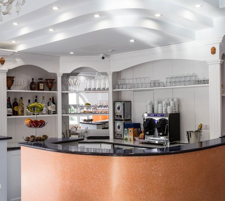 Odysseus Hotel | Lipari Eolie