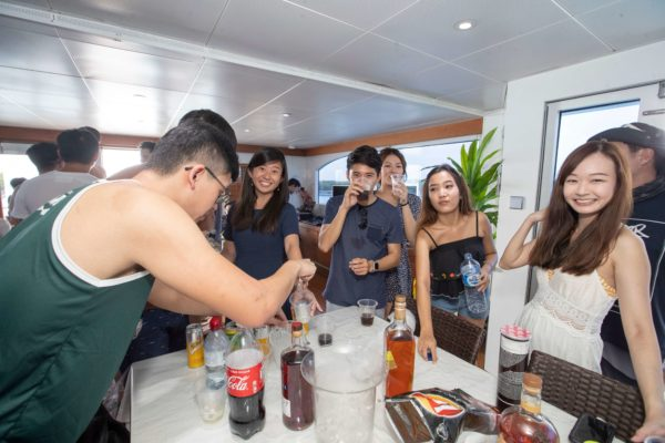 Yacht Party 3.0 36