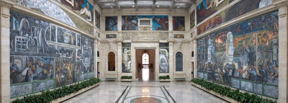 Operating Engineers 324 endorses Detroit Institute of Arts millage on ballot