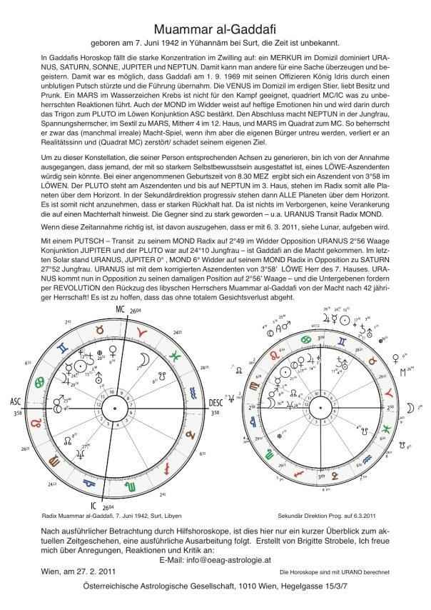 Horoskop_GADDAFI