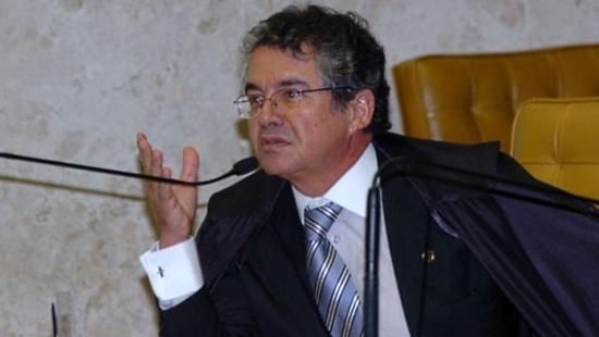 Marco Aurélio Mello, ministro do Supremo Tribunal Federal, votou pelo fechamento imediato do ICMBio, por considerar que sua criação não seguiu todos os ritos constitucionais. Foto: Agência Brasil