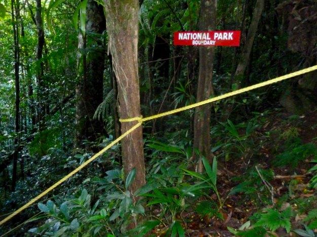 entrando-no-Parque-Nacional