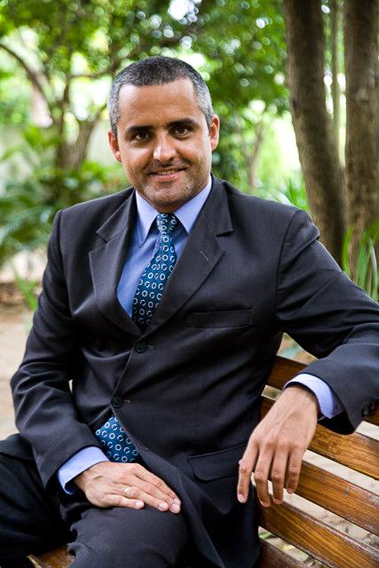 Advogado do Instituto de Justiça Ambiental (IJA), Cristiano Pacheco (acima) é autor da petição. Foto: Arquivo pessoal.