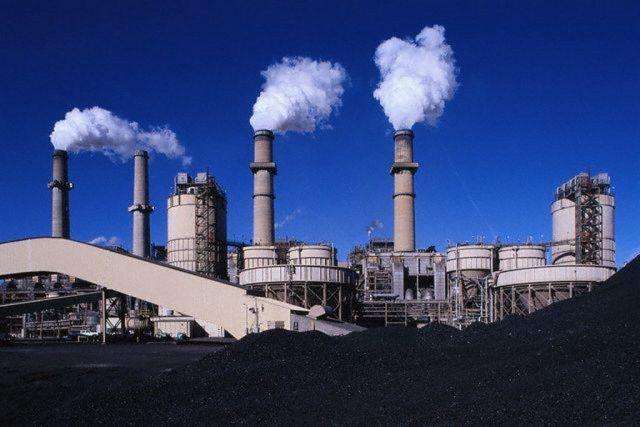 Emissão de gases de efeito estufa seria critério para caracterizar 'Idade do Homem'. Foto: Larry Lee Photography/Corbis.