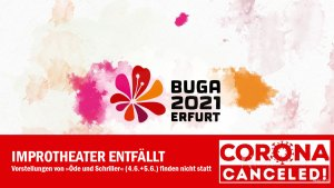 Bild BUGA 2021 in Erfurt (Corona canceled)
