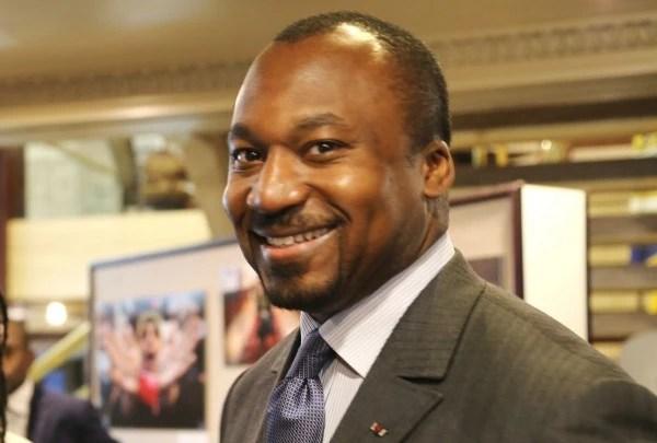Denis-Christel Sassou Nguesso
