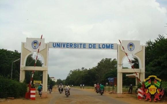l'Université de Lomé|©DR