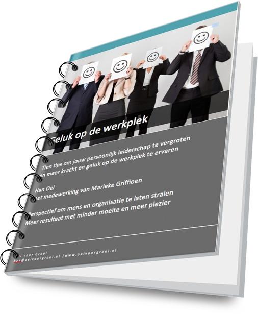 gratis e-boek 'Geluk op de werkplek'
