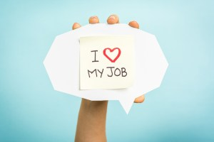 Gratis eBoek 'Geluk op de Werkplek'