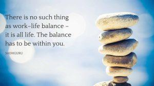 WorkLife Balans