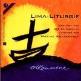 Lima-Liturgie