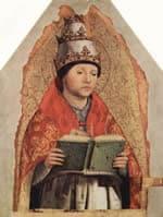 Gregor d. Große