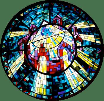 Himml.-Jerusalem-Fenster