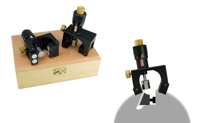 planer knife setting jig