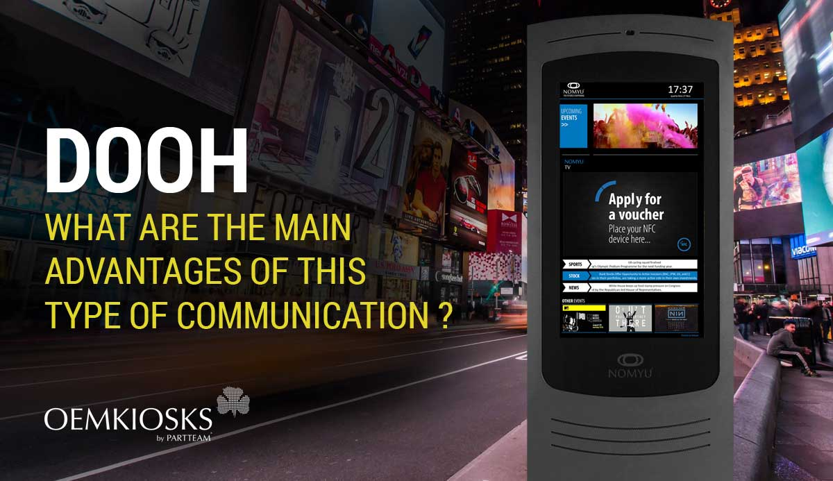 DOOH-COMMUNICATION-OEMKIOSKS
