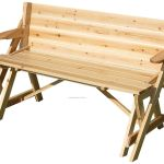 Bench Table Chair Folding Table Bench Plan