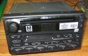 OEM Radios | Vehicle Radio & Electronic Original Replacement Parts  Ford, Chyrsler, GM