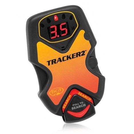 Avalanche Beacon Rental - Tracker2