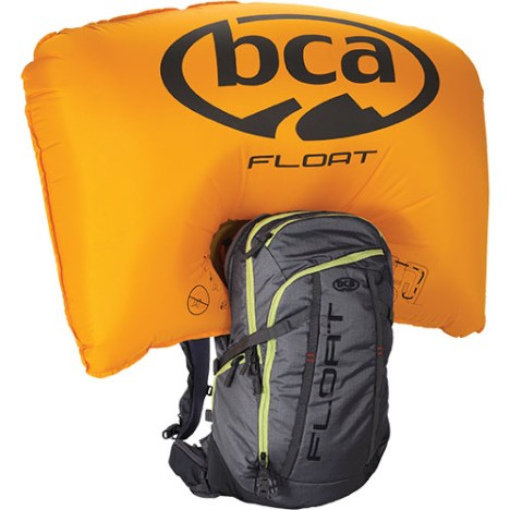 BCA Float Turbo avalanche airbag Rental